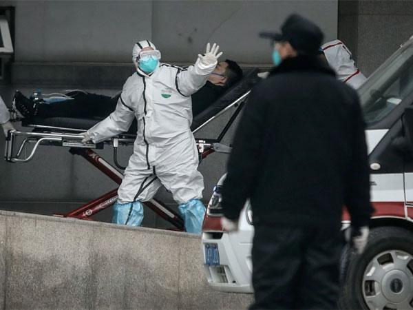 ویروس کرونا ، همه گیر یک بار در قرن؟