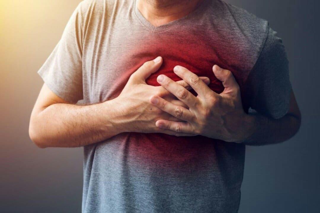 بیماری های قلبی و سکته قلبی